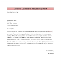 Sample Letters To Tenants Notice Leave Rental Property