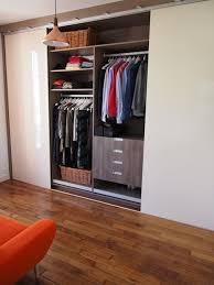 vestidores y closets de estilo por agence mga architecte dplg