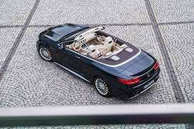 2017 Mercedes-AMG S65 Cabriolet Release Date, Price and Specs ...