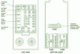 heated grid relaycar wiring diagram 1997 ford expedition xlt interior fuse box diagram