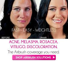 dinair airbrush makeup kit review dinair airbrush makeup reviews you