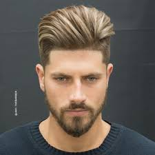 Men Hairstyle Trendy Hairstyles For Guys Black With Long Curly