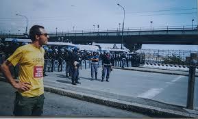 G8 di Genova 2001: una ferita generazionale