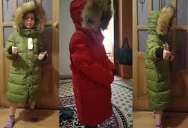 <b>Russia Winter</b> Boys & Girls <b>Winter</b> Duck <b>Down</b> Children Thickening ...