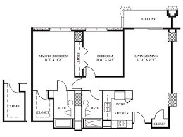 bedroom floor plan. Select A Floor Plan Bedroom