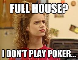 13 'Full House' Memes You Need In Your Life - MTV via Relatably.com