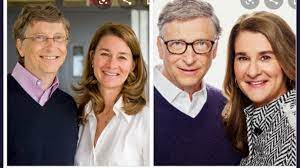 Most of you aren't mentally prepared to discuss human cloning, but it's  real, and those aren't the same Melinda Gates. : conspiracy