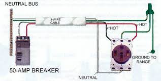 3 wire 220 volt wiring diagram 220 wiring diagram volt motor 220 Volt 3 Wire Outlet 220 wiring diagram all dedicated circuits will be similar to the range oven circuit in the 220 volt 3 wire dryer outlet