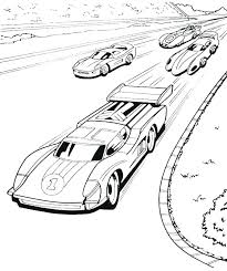 Car Coloring Pages Pdf Police Car Coloring Pages Children Coloring