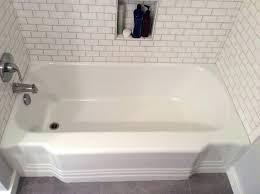 reglazing bathroom tile diy prissy ideas how to a bathtub modern house