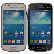 3D Samsung Galaxy S Duos 2 S7582 all ...