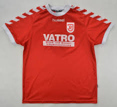 We did not find results for: 2003 04 Ssv Jahn Regensburg Shirt L Football Soccer European Clubs German Clubs Other German Clubs Classic Shirts Com