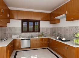 Small Picture Kerala Style Kitchen Interior Designs Home Design
