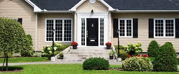 Curb Appeal Ranch Style Home  House Design PlansRanch Curb Appeal
