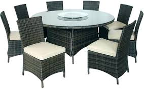 awesome 7 patio dining set or 9 piece round review luxury and appealing outdoor costco decorating