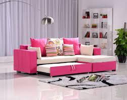 Pink Living Room Furniture Interesting Decoration Pink Living Room Furniture Plush Design