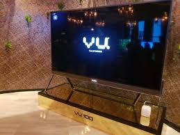 Vu launches world\u0027s first 100-inch QLED TV - Gadgets News | Now