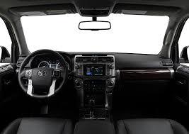 2018 Toyota 4Runner dealer serving Los Angeles & North Hollywood ...