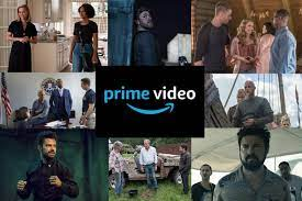best amazon prime video tv shows to