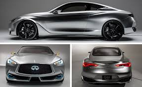 infinity 2017. the redeemer: 2017 infiniti q60 dissected \u2013 feature car and driver infinity r