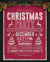 Free Christmas Flyer Templates Download Christmas Flyer Vector At Getdrawings Com Free For