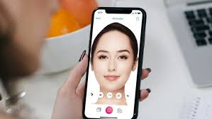 a s watson group has partnered with l oréal backed modiface to launch a virtual
