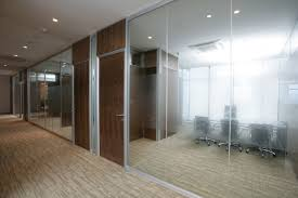 cool office partitions. Benefits Of Using Glass Partitions In Offices Cool Office L