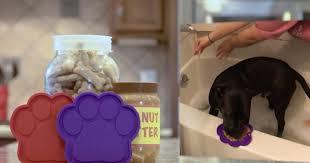 bath buddy