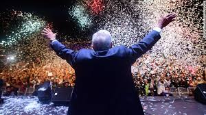 Image result for The 2018 Mexican election,amlo