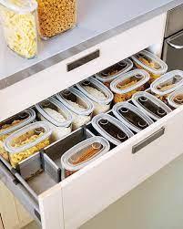 70 Practical Kitchen Drawer Organization Ideas Shelterness
