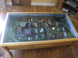 46 coffee table train set train table coffee table