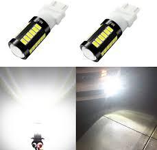 3156 Led Backup Light Bulbs Alla Lighting 2800lm 3156 3157 Led Lights Bulbs Xtreme Super Bright T25 3056 4057 4157 3457k 3057 Led Bulb 5730 33 Smd Dual Back Up Reverse Turn
