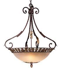 metropolitan lighting n6242 355 zaragoza 5 light golden bronze pendant undefined