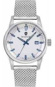 Наручные <b>часы Wainer</b> купить в интернет магазине Time-Street.ru