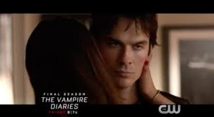 Watch The Vampire Diaries Season 8 Episode 2 Today Will Be Different Online Free