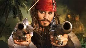 قراصنه الكاريبي Pirates.Of.The.Caribbean.Dead. Men.Tell.No.Tales - YouTube