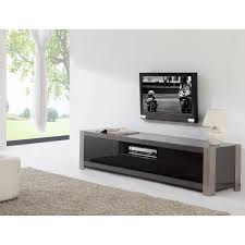 bmodern bmgry coordinator  contemporary tv stand in gray