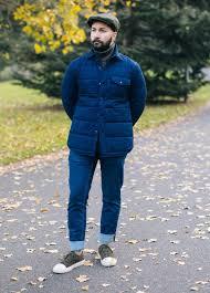 Top Classic Winter Coats for Men - A Poor Man's Millions & Quilted Jacket Adamdwight.com
