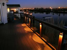 deck accent lighting. The Deck Store Edmonton Calgary Lighting Construction Accent I