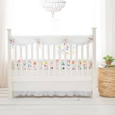 Floral Nursery Bedding