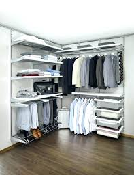 elfa closet system installation instructions systems canada