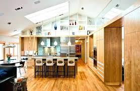 lighting sloped ceiling. High Ceiling Light Fixtures Lighting Sloped Lights Kitchen Modern E
