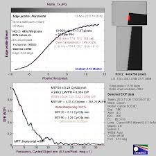 Reflective Chart Quality Comparison Inkjet Vs Photographic