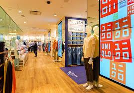 Uniqlo Vending Machine New Uniqlo Launches Clothing Vending Machines PYMNTS