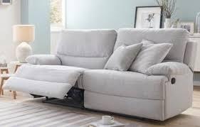 fabric recliner sofa. Fabric Recliner Sofa N