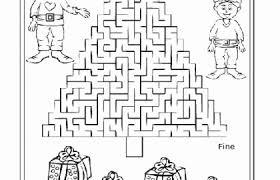 Labirinti Per Bambini Da Stampare 12 Labirinti Dei Mostri
