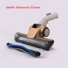 electrolux vacuum parts. 32mm universal nozzle turbo brush for vacuum cleaner samsung electrolux philips lg haier midea etc spare parts