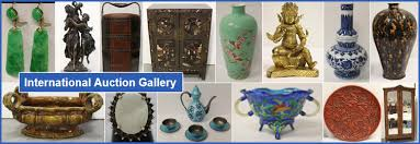 chinese antiques and estate international auction gallery anaheim ca