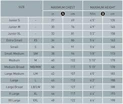 Scubapro Exodry Size Chart Dry Suits Archives Dive Machine Scuba Service Centre