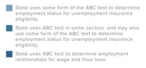 Employee Status Washington State Considers Abc Test For Employee Status National